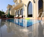 4 Bedroom Jumeirah Palm Vacation Villa