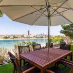 5 Bedroom Jumeirah Palm Villa Rental