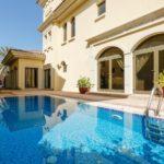4 Bedroom Jumeirah Palm Holiday Villa