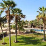 4 Bedroom Jumeirah Palm Vacation Rental