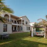 Jumeirah Palm 6 Bedroom Vacation Villa